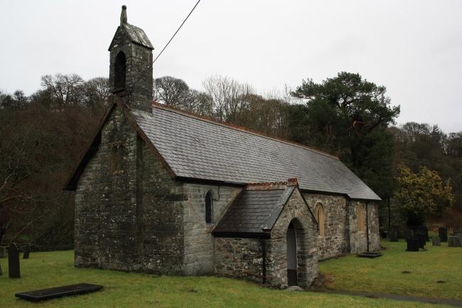 Llanfihangel Glyn Myfyr