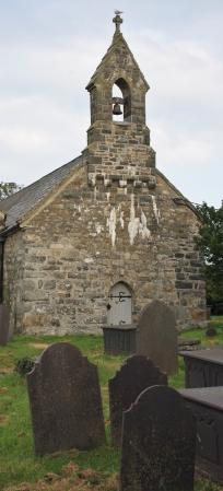 St Cawrdaf Abfererch