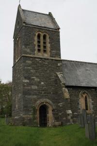 St Deiniol Church Llanfor