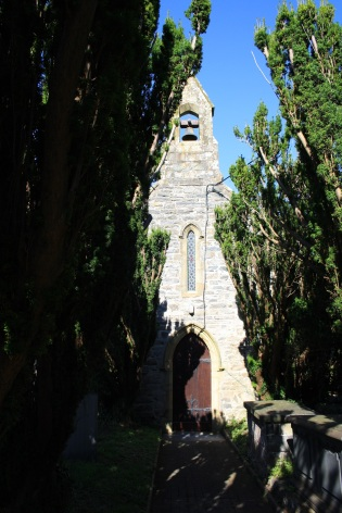 St Mary's Llanfair