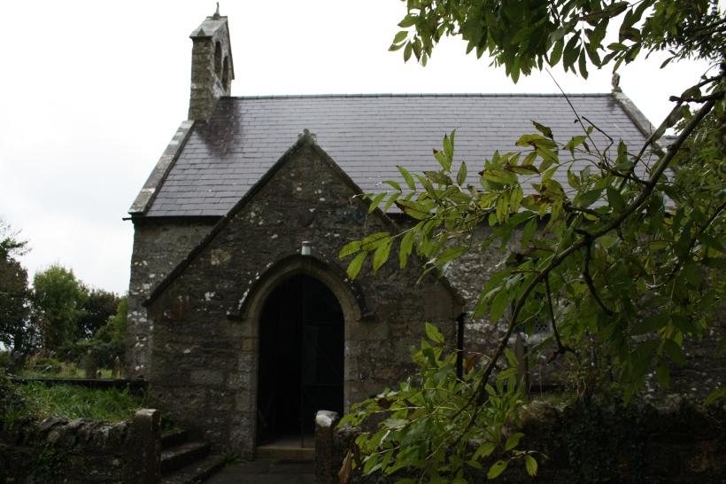 ffynnon Redifael, Penmynydd