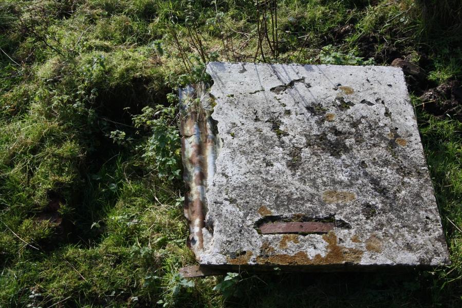 Clorach wells
