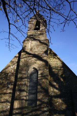 St hedyw Church Llanllyfni