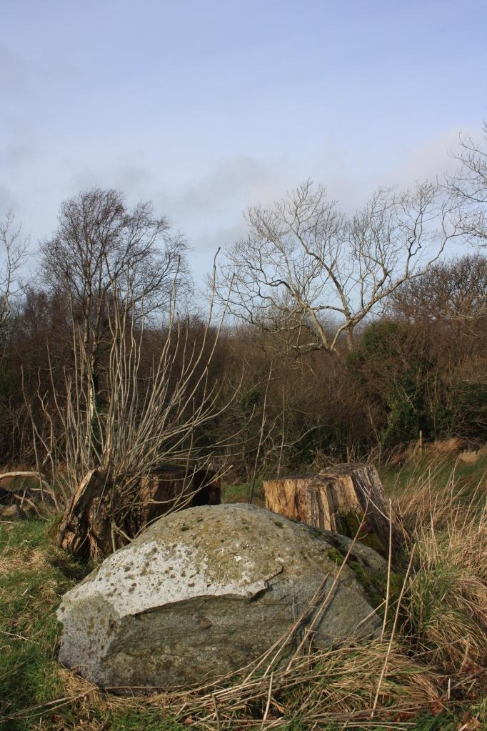 Ffynnon Beuno, Llanwnda